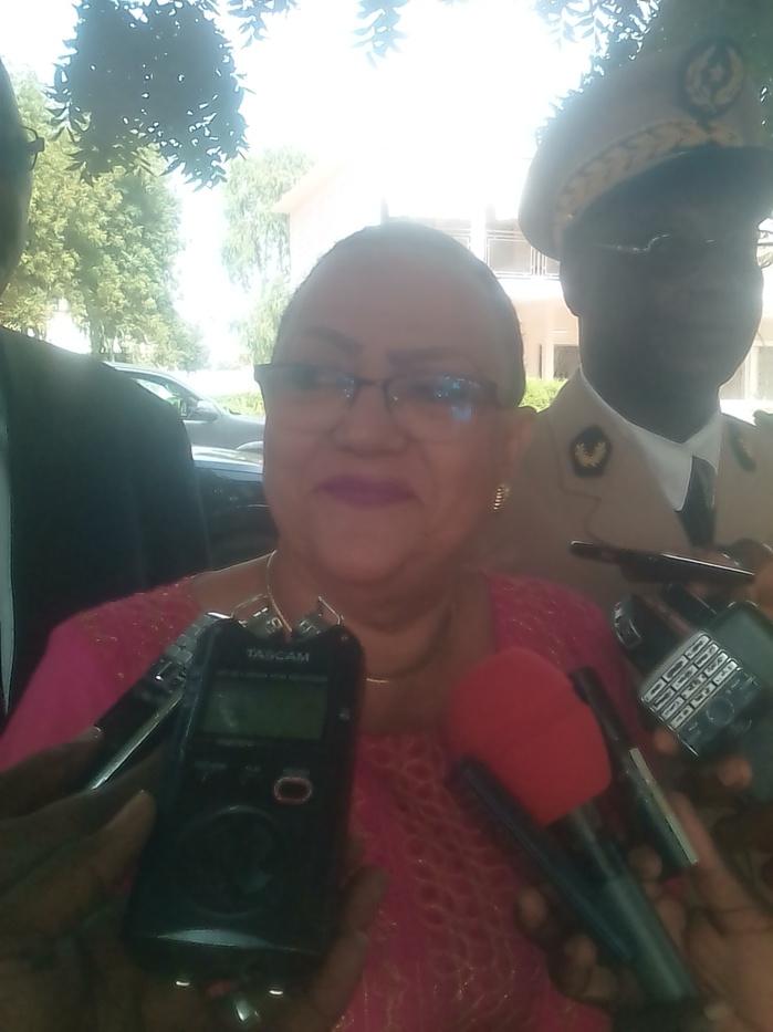 KOLDA : « Il y a beaucoup de choses à améliorer dans les milieux de privation de liberté…. »