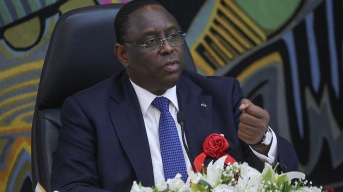 Fer de la Félémé : Macky répond à l'opposition