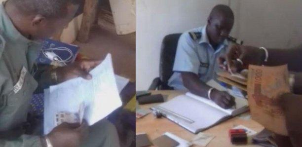 De Bamako à Dakar, le racket des forces de l'ordre filmé en caméra cachée [Vidéo]