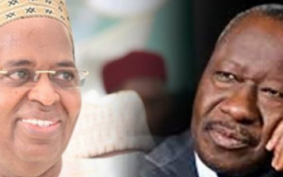Le témoignage de El Hadji Ndiaye suite au décès de Sidy Lamine Niass