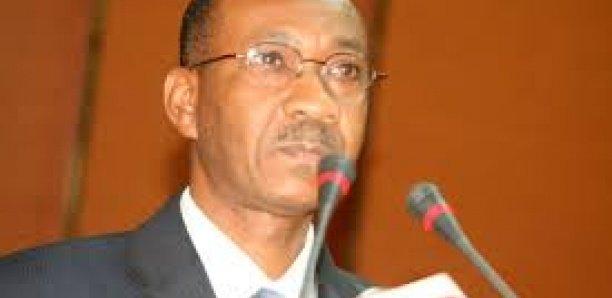 Présidentielle 2019 : Hadjibou Soumaré a versé sa caution
