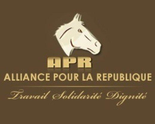 APR Grand Dakar: Ndèye Saly Diop et Dr Doudou Sène divisés