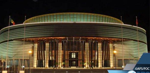 L'inauguration du Musée des civilisations noires, un rêve panafricain concrétisé en 2018