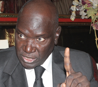 Conseil constitutionnel: Me Babou évoque une seconde chance pour les présumés candidats recalés