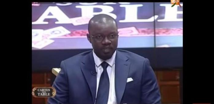Suivez en direct le débat d'après discours à la nation avec Ousmane Sonko (Vidéo)