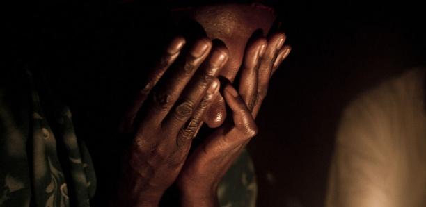 Kaffrine : Un tradipraticien bat sa femme et fusille son fils