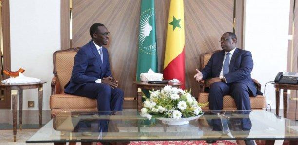 """Babacar Diagne : """"Macky Sall ne voulait pas qu'Assane Diouf soit rapatrié"""""""
