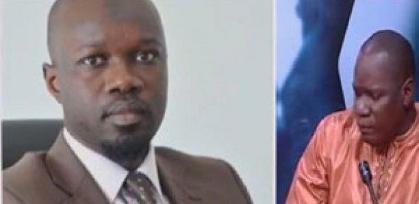 """Sonko, La diabolisation..., """" La Presse Sénégalaise porte le deuil..."""""""