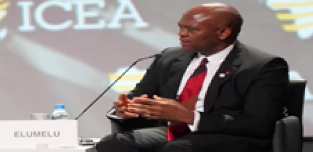 Tony Elumelu s'exprime sur le role important des jeunes dans le développement du continent