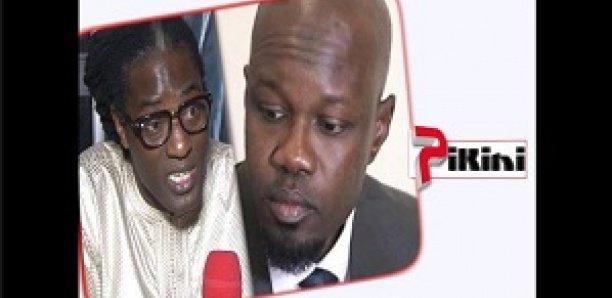 """Mame Goor Diazaka : """"Ce qui me déplaît chez Ousmane Sonko"""""""
