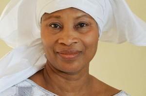 Aissata TALL SALL: « Podor va dire oui à notre candidat Macky Sall »