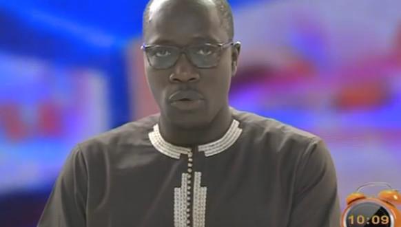 Revue de Presse du 6 Février 2019 avec Mouhamed Ndiaye