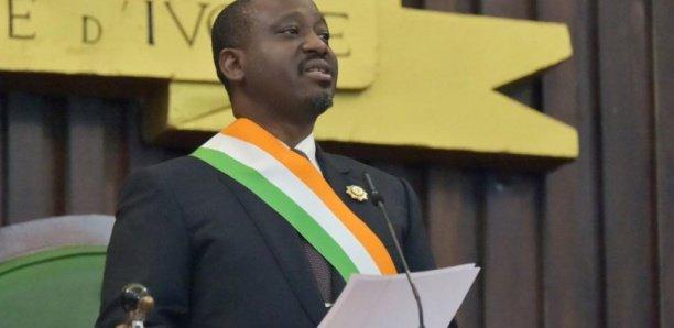 Côte d'Ivoire: Guillaume Soro libère le tabouret la tête haute