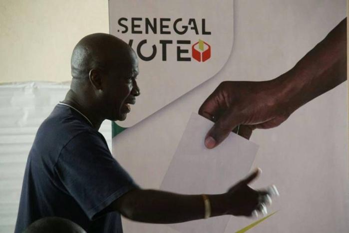 ESPAGNE : ELECTIONS PRESIDENTIELLES DU SENEGAL ; 32783 ELECTEURS SONT APPELES AUX URNES.