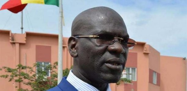 Maire de Pikine : Abdoulaye Thimbo épinglé par la Cour des Comptes