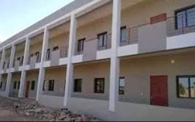 Le lycée de 150 millions offert par Sadio Mané à son village est terminé