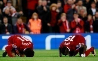 Mohamed Salah et Mané, les footballeurs qui font aimer l'islam à Liverpool…