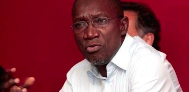 Réorganisation du Pds : El Hadj Amadou Sall très remonté contre Lamine Ba