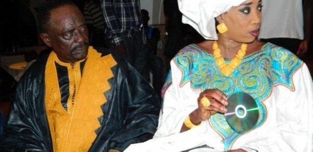 Kiné Lam-Dogo, jusqu'à ce que la mort sépare un couple fusionnel