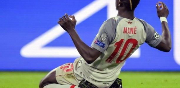 Ligue des champions : Sadio Mané douche le Bayern Munich sur sa pelouse