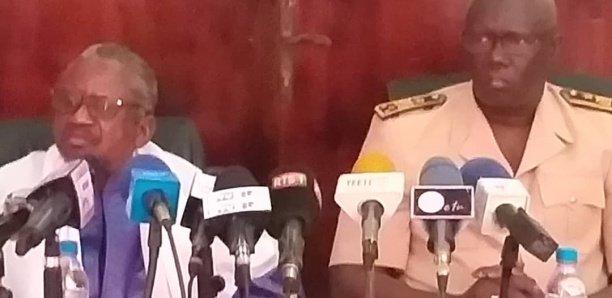 TOUBA : Le Magal de Kazou Rajab célébré le jour de la prestation de serment de Macky