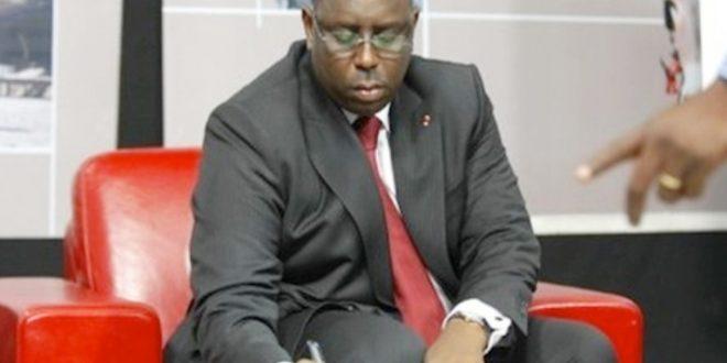 Remaniement : Macky Sall tient sa liste
