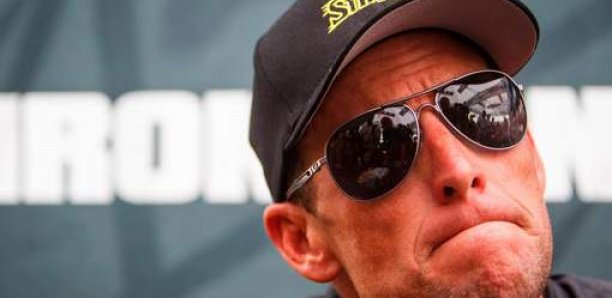 Lance Armstrong a touché 950.000 euros pour participer au Tour Down Under 2009