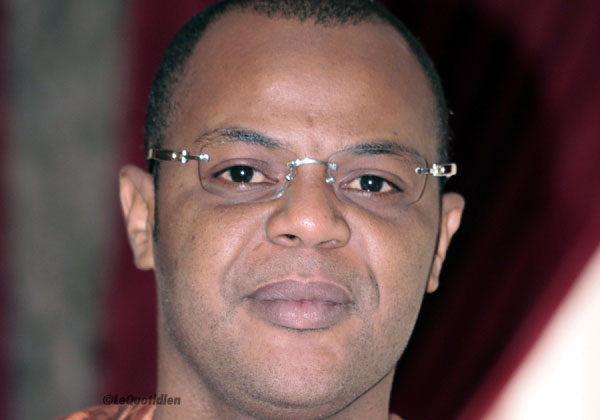 Mame Mbaye Niang remplace Moustapha Diakhaté au palais