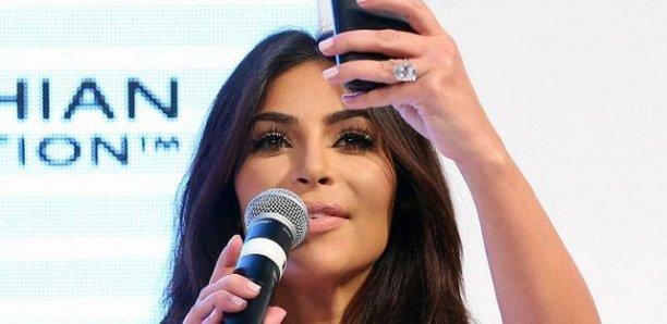 Instagram : découvrez combien Kim Kardashian et ses soeurs gagnent en un post !