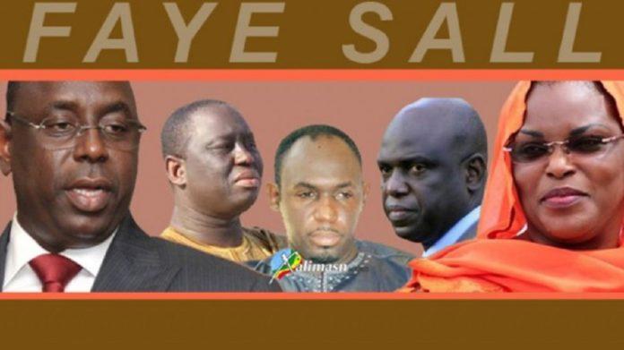 Les Faye-Sall et la richesse du Sénégal : Abdoul Mbaye s'attaque à Macky, son frère, son beau frère…