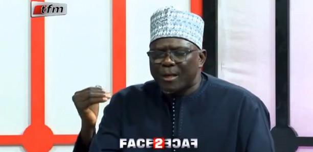 """Moustapha Diakhaté: """" Macky Sall sera reconnaissant envers les transhumants"""""""