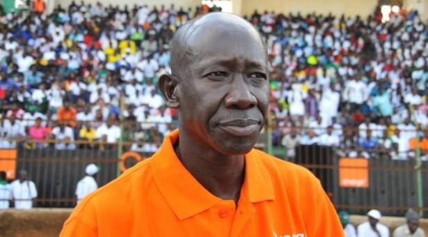 """Abdoulaye Sarr : """"On a les épaules pour être champions d'Afrique"""""""