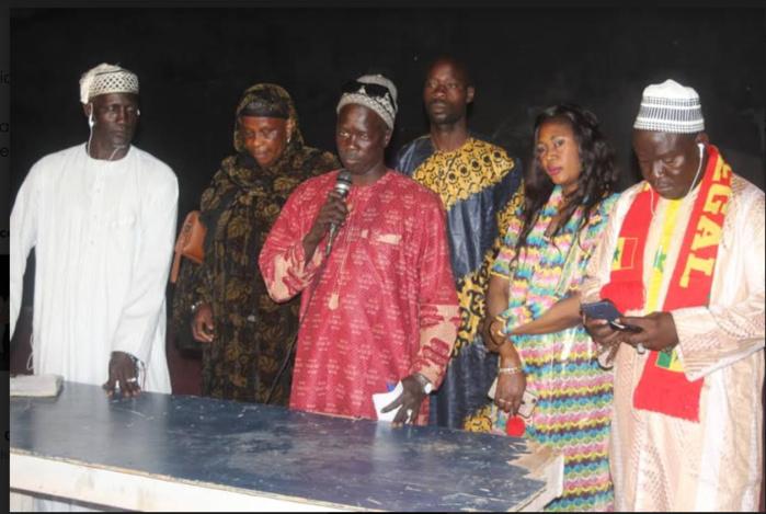 Reconduites aux frontières : Les Sénégalais de Mauritanie se mobilisent