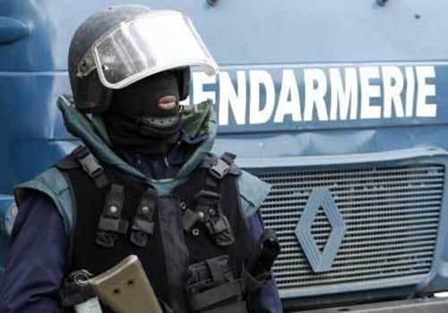 Camp Leclerc : La boulimie foncière met la gendarmerie en colère