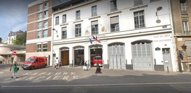 Enquête pour viol : Sept pompiers de Paris en garde à vue