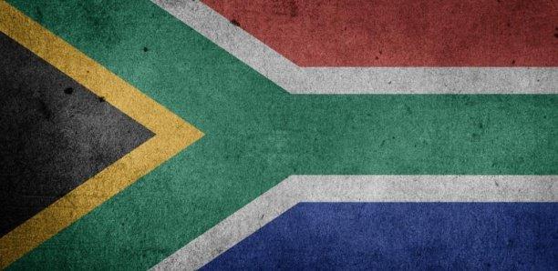 Afrique du Sud : décès du créateur du drapeau post-apartheid