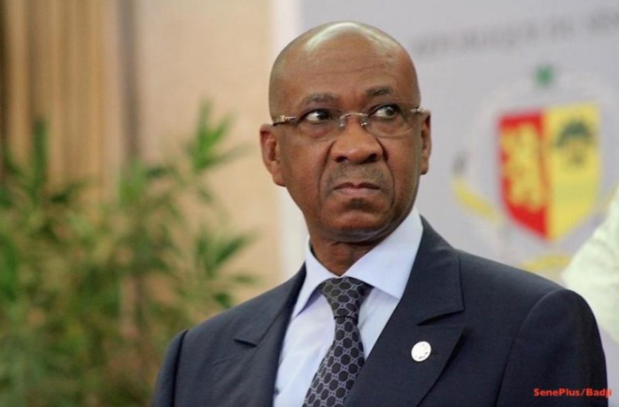 Condoléances : Aguibou Soumaré chez Béthio
