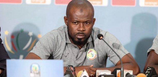 """Sélectioneur des U20 et entraîneur du Stade de Mbour : Youssouph Dabo """"assume le cumul"""""""