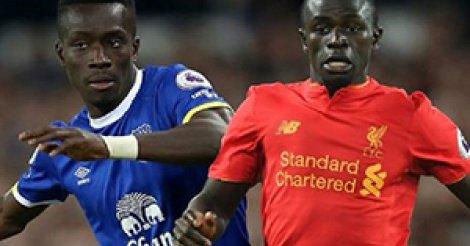 Everton : Gana Guèye et Lucas Digne désignés meilleurs joueurs de la saison
