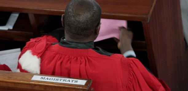 Escroquerie : Les victimes du faux Doyen des juges identifiées