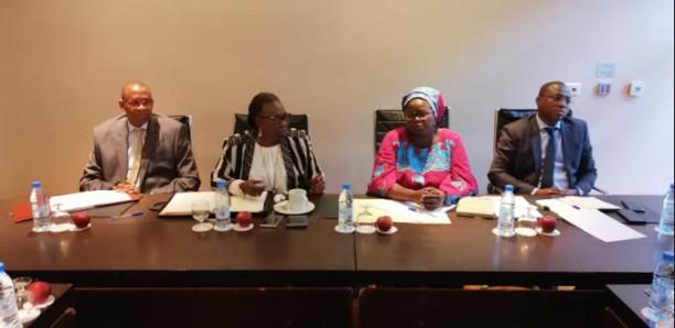 CIMENT: Le gouvernement et les cimentiers on mis en place un comité technique