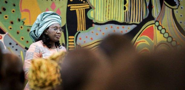 CESE : Aminata Tall ou l'incarnation de la bamboula