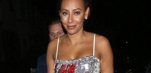 Mel B hospitalisée en urgence, la tournée des Spice Girls menacée?