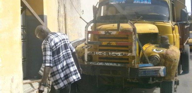 Hann-Bel Air : Un camion fauche mortellement une fillette de 5 ans