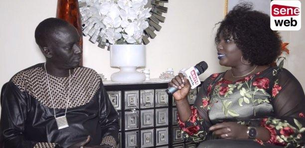 Ousmane Seck parle de sa fille décédée et de son clash avec son fils Mandiaye Seck