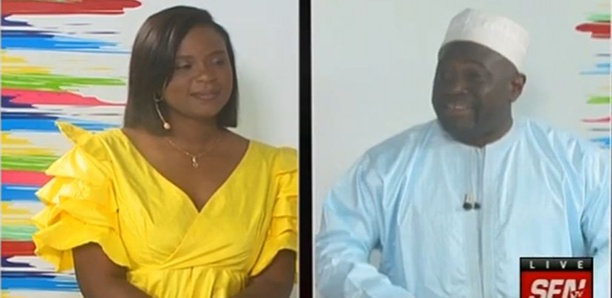 Revue de Presse du 28 Mai 2019 avec Fabrice Nguema