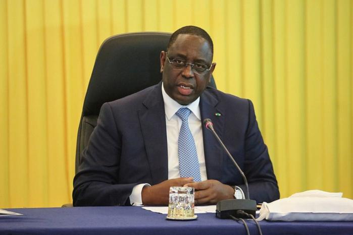 Rapport 2019 la Banque Mondiale dévalue le Sénégal…