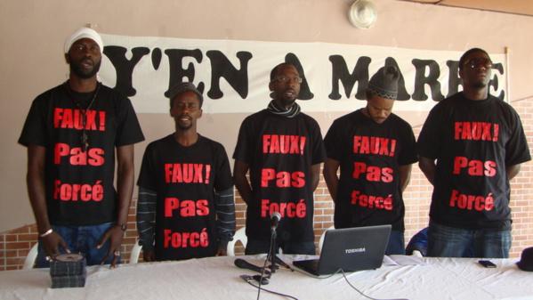 Les responsables de la Plateforme « Aar Li Ñu Bok » libérés