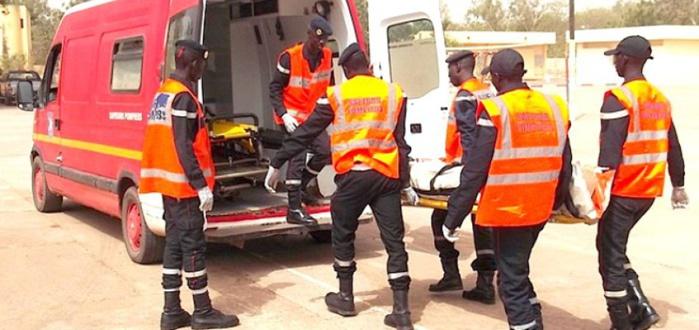 Sédhiou / Deux morts sur place et 10 blessés dans un accident de circulation