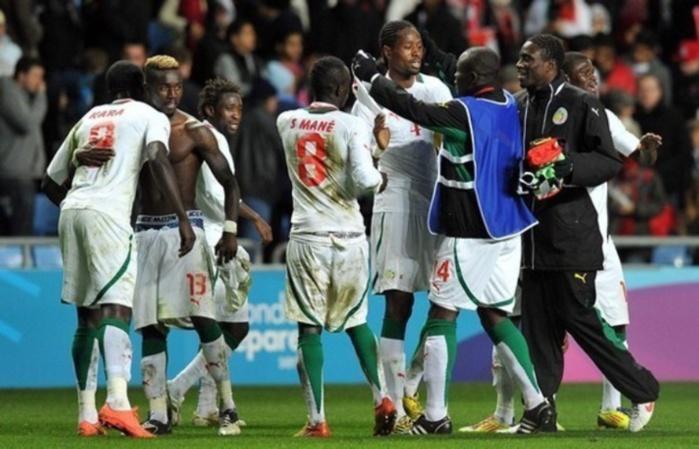 Équipe du Sénégal : Ces cadres d'Aliou Cissé qui pourraient manquer la finale de la CAN